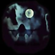 Rosa Mística - Magia da Lua