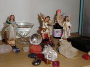 Altar anjos