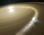 A Beleza do cosmos assombra!