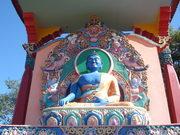 Centro Budista - Três Coroas/RS