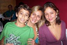 Adriano, mamãe, Thalita1