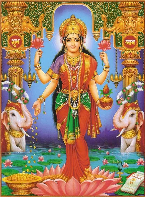 devi-lakshmi