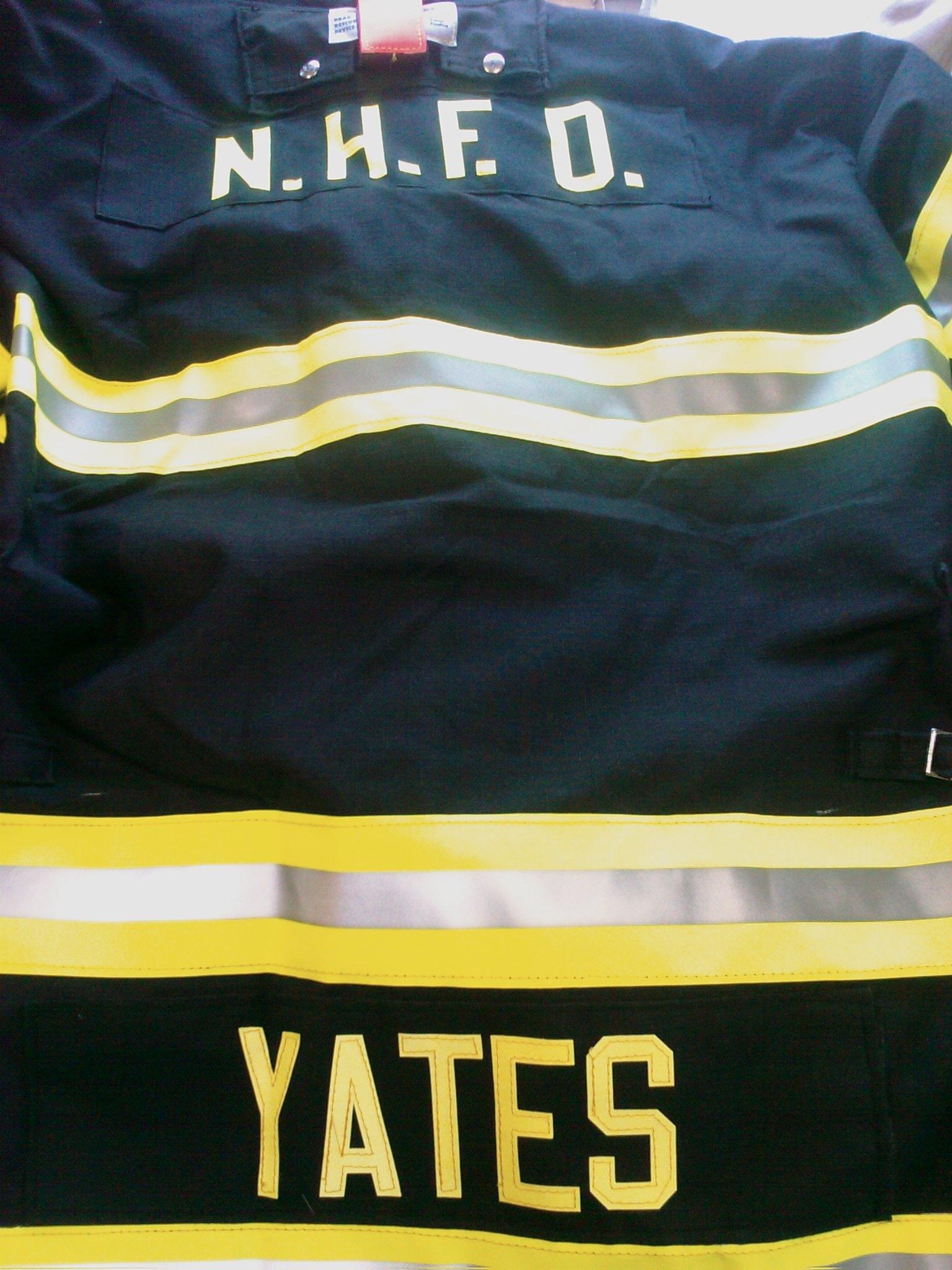 Rob Yates