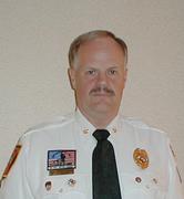 Warren Jorgenson