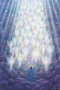 Anjos e Seres de luz