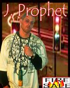 J.Prophet