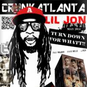 Crunkatlanta Magazine