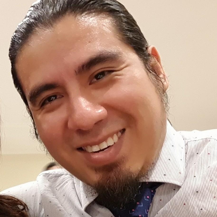 Marco Antonio Morales Reyes