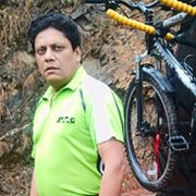 Chanchal Kumar Mazumder