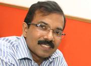Shajan C Kumar