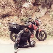Aamir R Shaikh