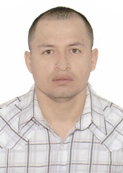 jim Buster Mendoza Salazar