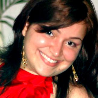 Claudia Sofía Verde López