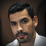 Marco A. Pimentel