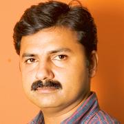 Manoj Madhavan