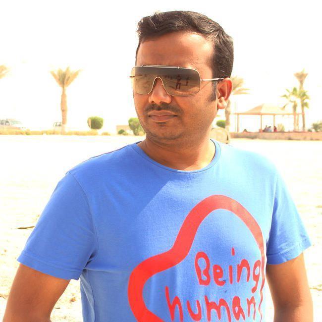Mufeesh Mohamedali