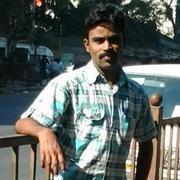 Mahesh Pawar