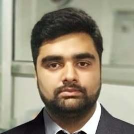 Muntazir Yaseen