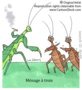 Bug Overestimates Uncle John and Clock's praises
