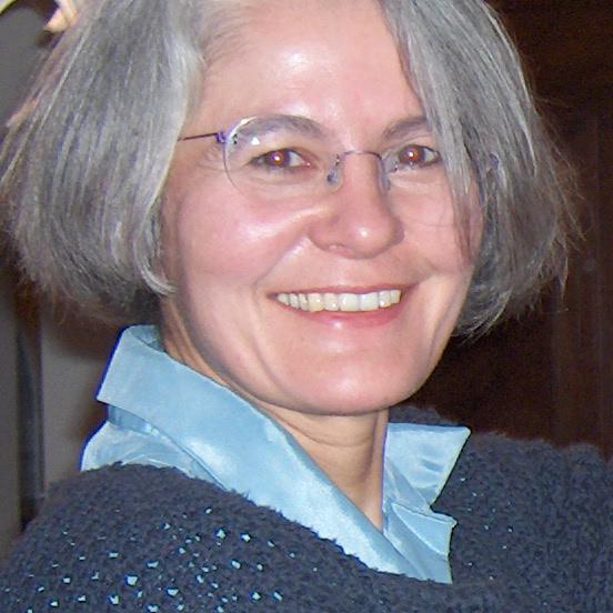 Nadia McLaren