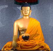 IMAGEM BUDHA MAITREIA