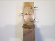 Head Stock With Nut and Shim