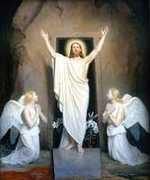 Jesus-ressurreicao