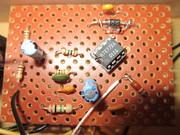 Distortion Circuit Up Close