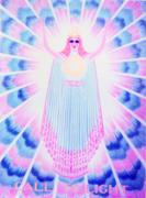deusa da luz