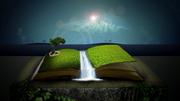 surreal-magic-book