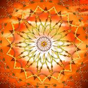 Mandala da Energia Solar