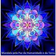 mandala pela paz