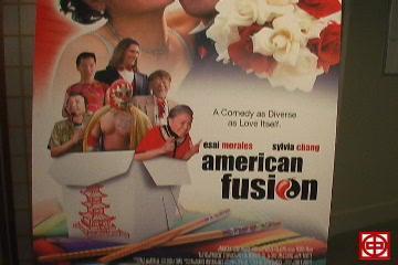 American Fusion Press Conference