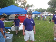 I'm lost can somebody help me find relay for life