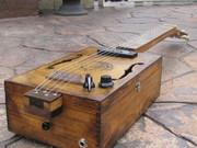 5 String CBG