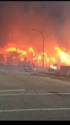 Fort McMurray Fire 3