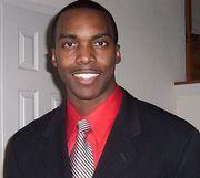 Pastor Raliegh Jones Jr