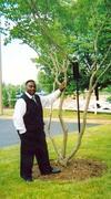 Pastor David J. Briggs Sr.