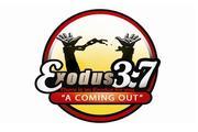 Exodus Deliverance Logo