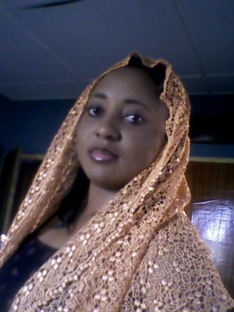 Sarah Ochefije Gabriel