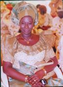Funmi Ugbor