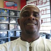 Ike Orumwense