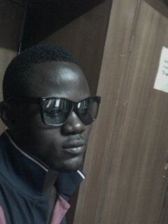 arowwdasa michael esanbo