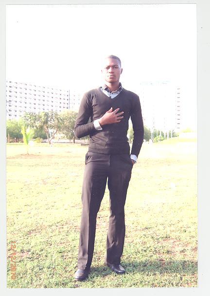 Nwasolu Innocent Chukwunonso