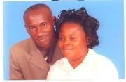 APOSTLE USEN & JOSEPHINE IBA