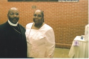 Apostle & Dr Clark