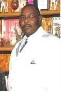 Apostle J. L. Clark