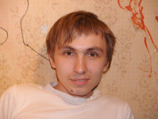 Shkljaev Aleksej