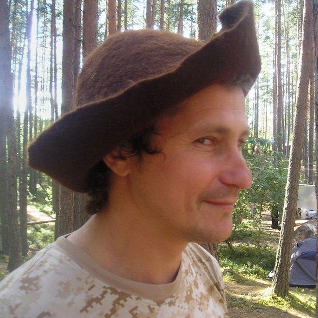 Andrey Shlyahoff