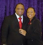 Elder and Mrs. Theodis Mims